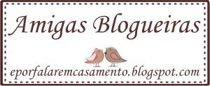 Blogueiras Amigas
