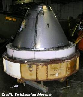 Mark 2 Reentry Vehicle