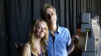 Hi it's me :-F and Craig from Foghat