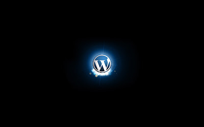 Black wordpress