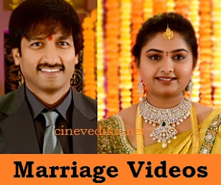 Gopichand – Reshma Vivaaha Mahotsavam – UPDATED