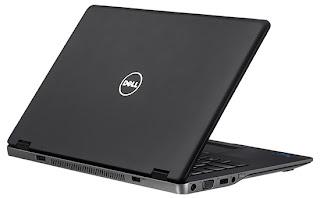 Harga dan spesifikasi ultrabook Dell Latitude 6430u