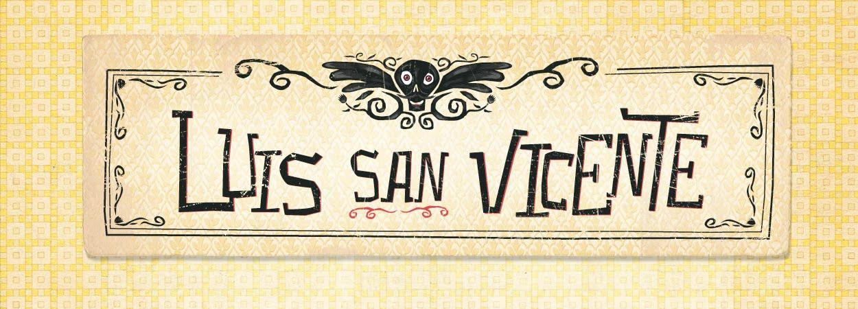 Luis San Vicente