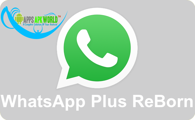 WhatsApp Plus v1.99 Anti Ban Material Design APK image