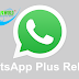 WhatsApp Plus 1.99 Anti Ban Material Design APK