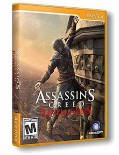Assassin's Creed Revelations Full Version Free Download PC Games