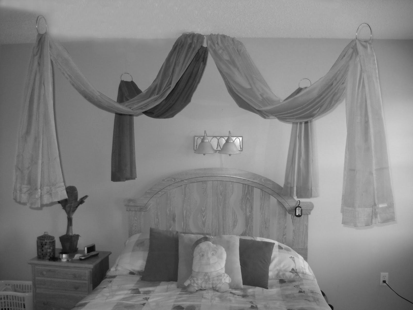 Homemade Bed Canopy Bed Canopy Ideas