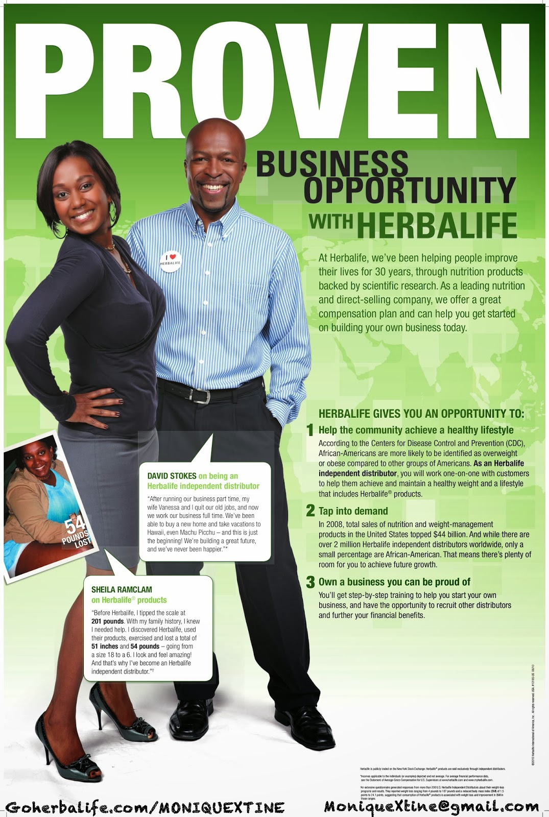as a distributor and wellness coach the candidate will be involved in promoting the herbalife product range to the public and providing one to one