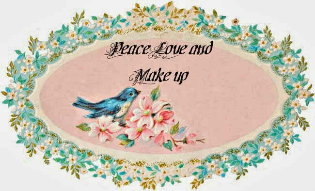 Peace Love and Make Up