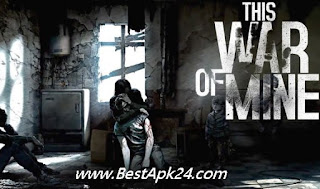 This War of Mine game v1.3.5 APK DATA
