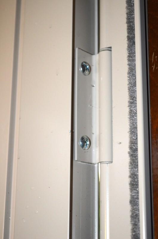 Mike Hardware Hacking The Anderson Storm Door