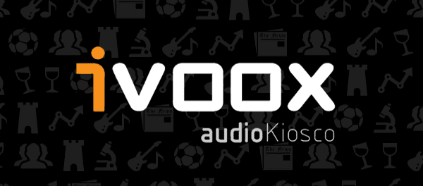Nuevo canal audio