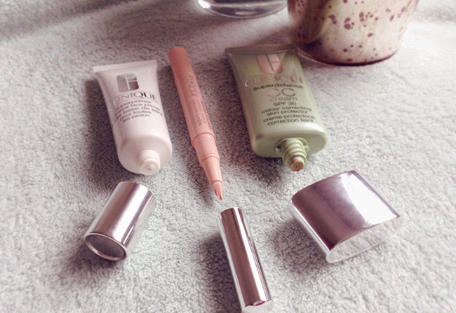 Clinique airbrush concealer review