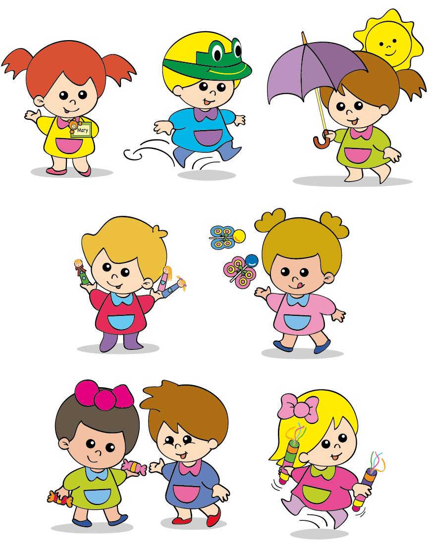 Ilustrador daniel pereyra did ctica for Actividades de jardin de infantes