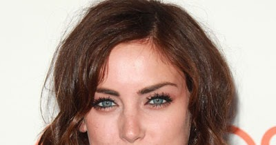 Hairstyles 2013 Jessica Stroup With Short Hairstyles