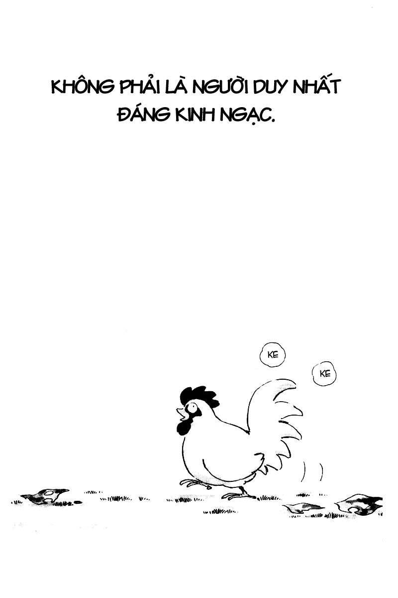 Rough - Ngọc Thô chap 30 - Trang 6