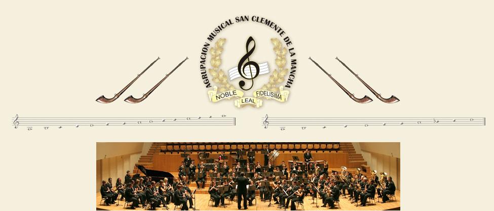 Agrupación Musical San Clemente De La Mancha