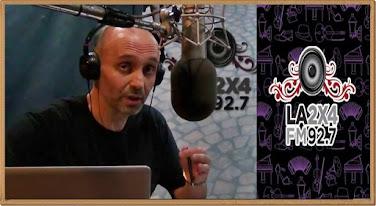 Por La Vuelta - FM La 2x4 (Buenos Aires)