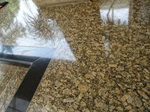 jasa poles granit