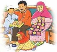Tanggung Jawab Kewajiban Orang Tua