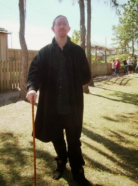 Save Aaron Leitch S Eye Sight Nick Farrell S Magical Blog