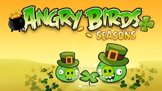 Angry Birds Seasons 1.5.1 Full Crack 1