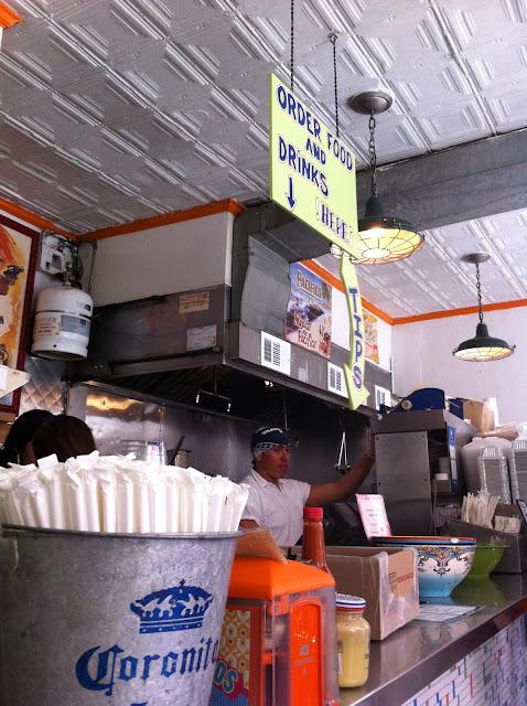 Cafe Habana Menu Nyc