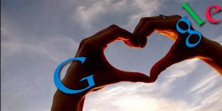 Google menjadi Pilihan Amerika untuk Dunia Internet