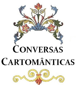 Conversas Cartomânticas no Twitter