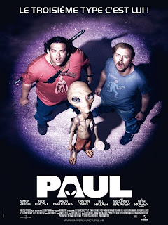 Paul Streaming (2011)