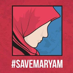#SAVE MARYAM