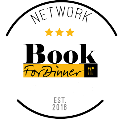 BookForDinner EDITORIAL