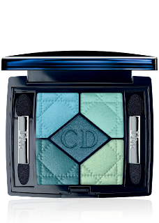 Dior 5 Couleurs Blue Lagoon