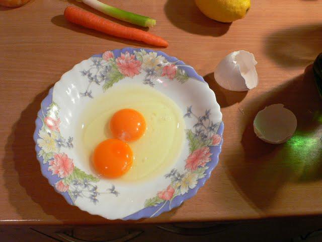 Los poderosos ¡tienen un par de huevos!