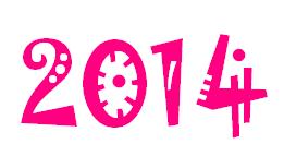 Berufliche Vorsätze für 2014