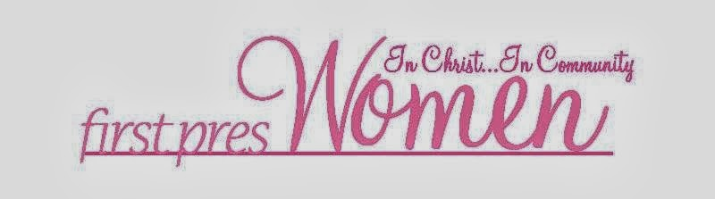 Click below to visit the First Pres Women web page