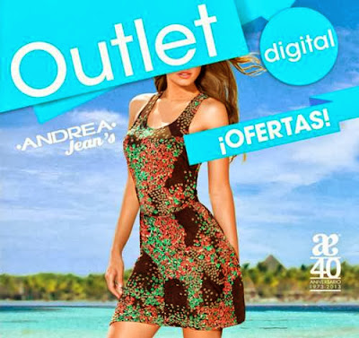andrea jeans outlet digital 2013