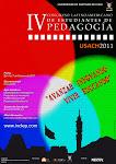 IV Congreso Latinoamericano de Estudiantes de Pedagogía