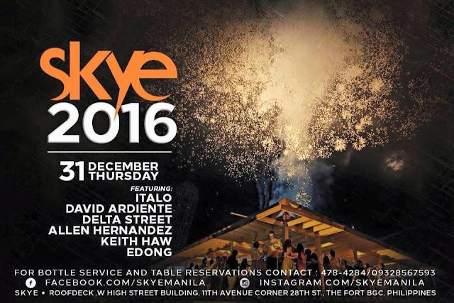 Skye 2016