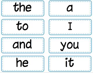 Crafty image regarding word wall printable