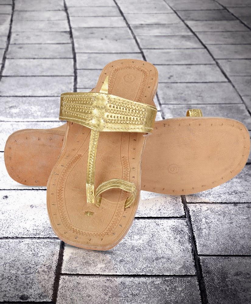 Trendy comfortable footwear
