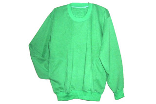 เสื้อคอกลม-สีเขียว