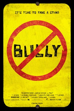 Bully movie logo
