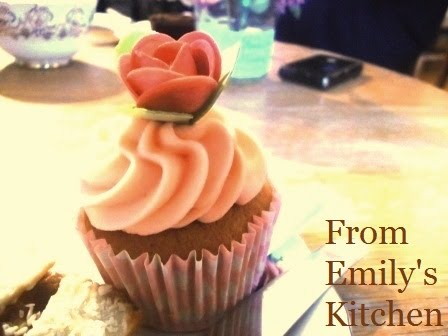 From Emily's Kitchen