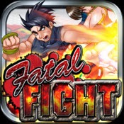Fatal Fight PC game crack Download