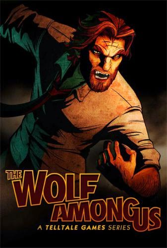 The Wolf Among Us Episode 1 - 5 MacOSX-ACTiVATED