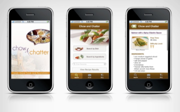Recipe app