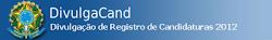 Divulgação de Registro de Candidaturas 2012 [CLICK NA IMAGEM]