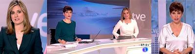 Ana Roldán y Susana Roza han dejado de presentar el matinal