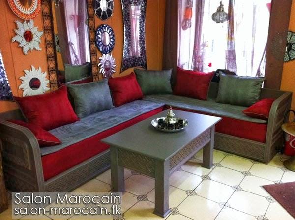 Salon marocain moderne sur mesure 2014 d coration salon marocain moderne 2016 Salon moderne entunisie